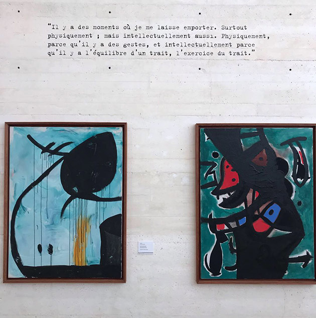 Joan-Miro-Collection-Paintings-Travel-with-Famille-Summerbelle