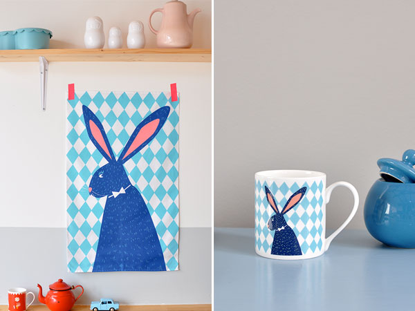 Tea-towel-mug