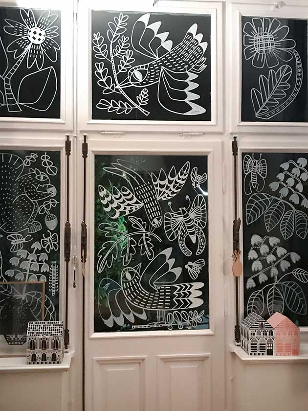 Window-Illustration-Julie-Marabelle-Studio-Inside-View